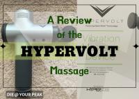A Review of the Hypervolt Massage Vibration Device