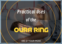 Review of the Practical Uses of The Oura Ring