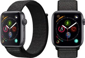 Apple Watch Series 2, 3 and Up